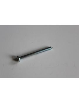 TORNILLO CUENTAKILOMETROS VESPA PRIMAVERA / SL / SUPER / P200 (métrico 5 x 50 mm)