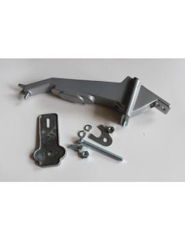 SOPORTE RUEDA RECAMBIO VESPA PRIMAVERA / 150 (de aluminio)