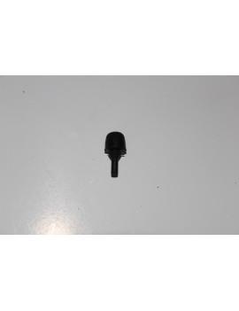 TACO GOMA TAPA LATERAL (9mm) VESPA PRIMAVERA / SUPER / SL