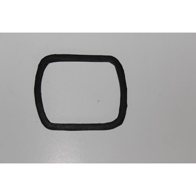JUNTA GOMA color Negro RELOJ CUENTA KM. VESPA 125-150