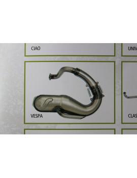 TUBO DE ESCAPE PROMA VESPA PRIMAVERA 75/125