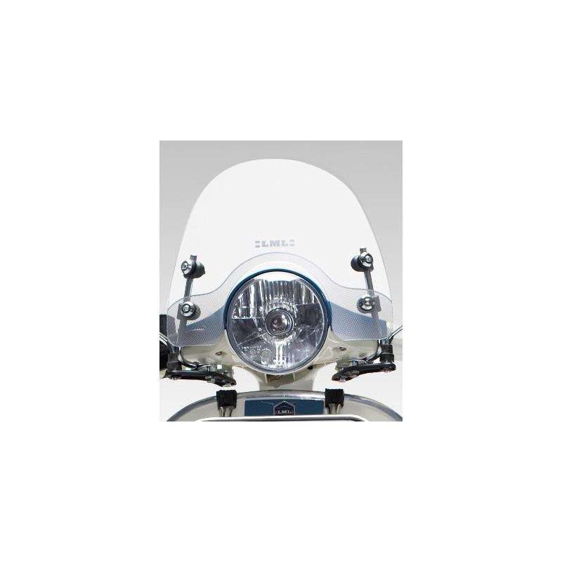 PARABRISAS CORTO CLASICO LML STAR 125/150/200 (2T/4T)