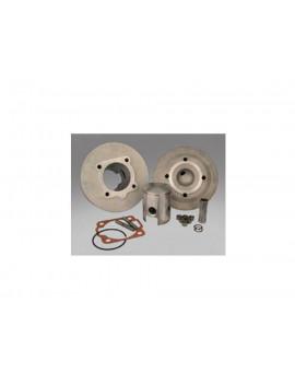 KIT CILINDRO COMPETICION 125cc PINASCO (En aluminio) VESPA Primavera / SL / SUPER / PK / ET3
