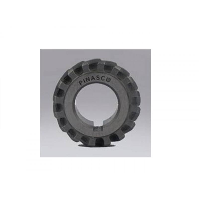 ENGRANAJE PINASCO 16 DIENTES (para cilindro 50-75cc) VESPA PRIMAVERA 50 1°/ 3° / PK50 / S / SS / XL 1°/ FL / Ape 50 (+10KM/H)