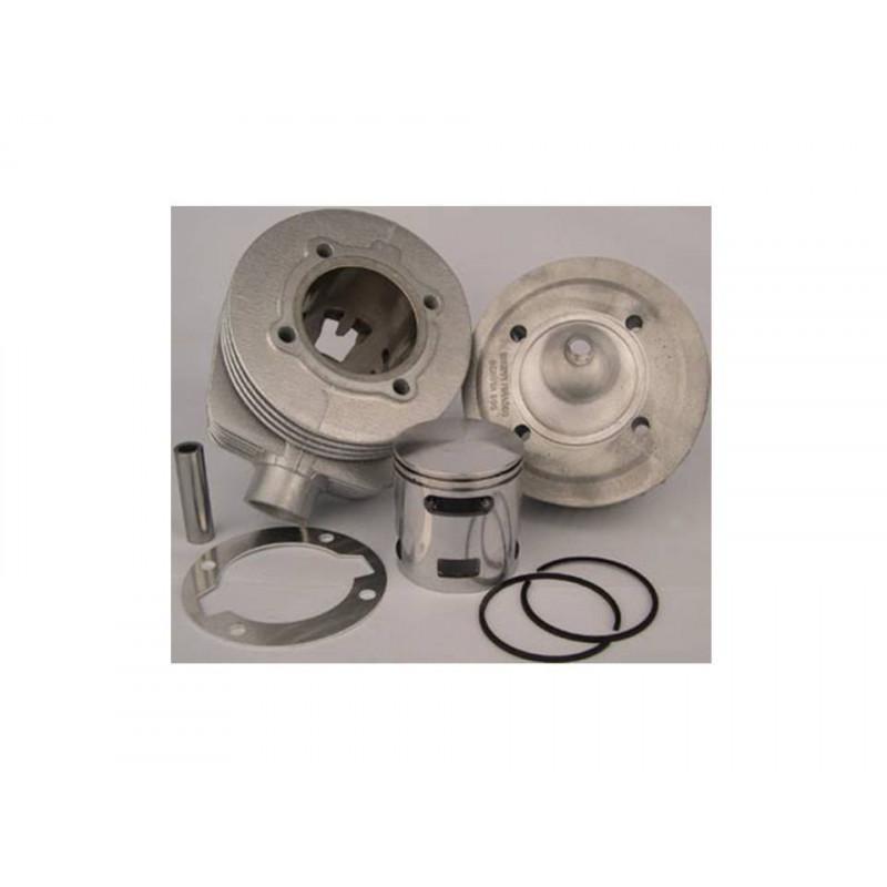 KIT CILINDRO PINASCO 177cc (en aluminio) VESPA 125/150: VNB - VBB - GL - GT GTR - SPRINT - SPRINT V.