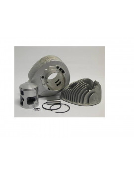 KIT CILINDRO PINASCO 215cc (en aluminio) VESPA 200  PX / PE / RALLY / COSA