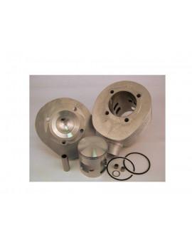 KIT CILINDRO PINASCO 225cc (en aluminio) VESPA 200 PX - PE - COSA (CARRERA LARGA)