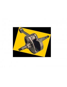 CIGÜEÑAL ANTICIPADO VESPA PE 225 CARRERA LARGA 60mm PINASCO