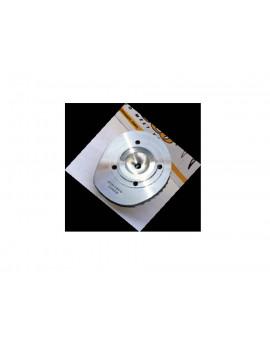 (NOVEDAD) CULATA PIÑASCO VRH 225cc (Ø 69,5mm, elevación: 57mm,) VESPA 200 PX - PE - RALLY - COSA