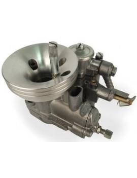 CARBURADOR PINASCO VRX SI 24/24mm E RACING VESPA PX-PE 125/150/200 (By DELLORTO)