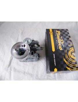 CARBURADOR PINASCO VRX SI 24/24 MIX E RACING (By DELLORTO) VESPA 125/150/200 - LML STAR 2T