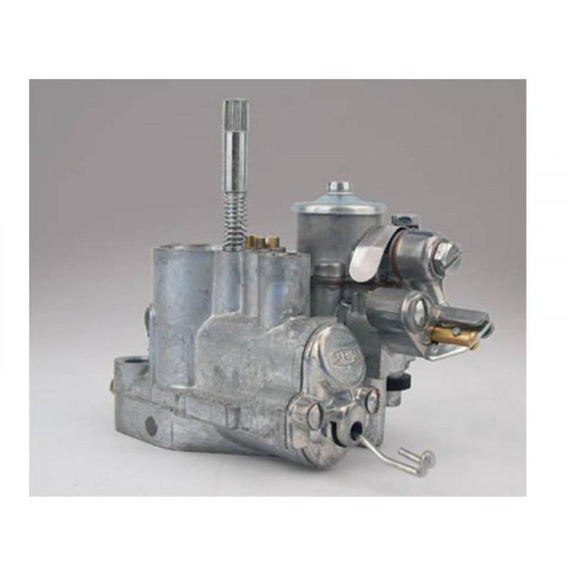 CARBURADOR PINASCO 20/17 CON DOS TRASVASES PARA VESPA 125/150: VBB - GL - GT - GTR - SPRINT - SPRINT V.