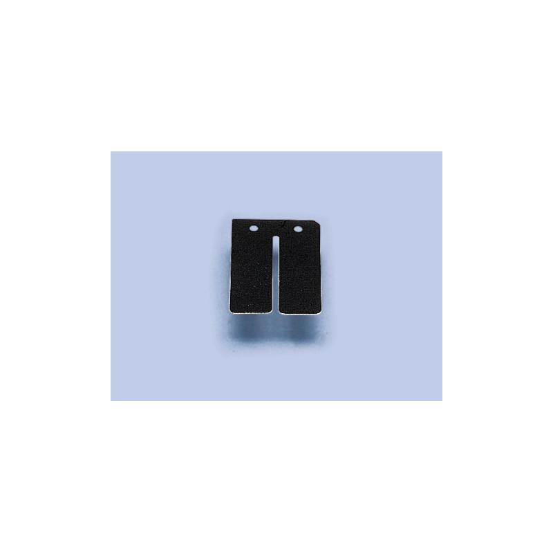 LAMINA ADMISION (CARBONO) POLINI VESPA VESPA PRIMAVERA-ET3-SUPER-SL-PK-XL / APE 50
