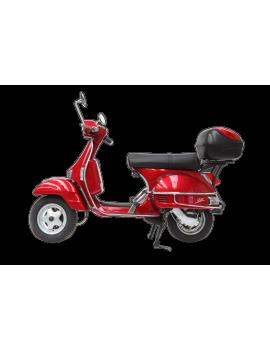 LML STAR 200cc 4T MANUAL DELUXE