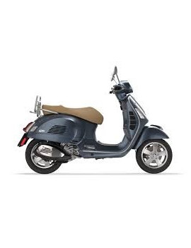 VESPA GTS125 ie ABS E4