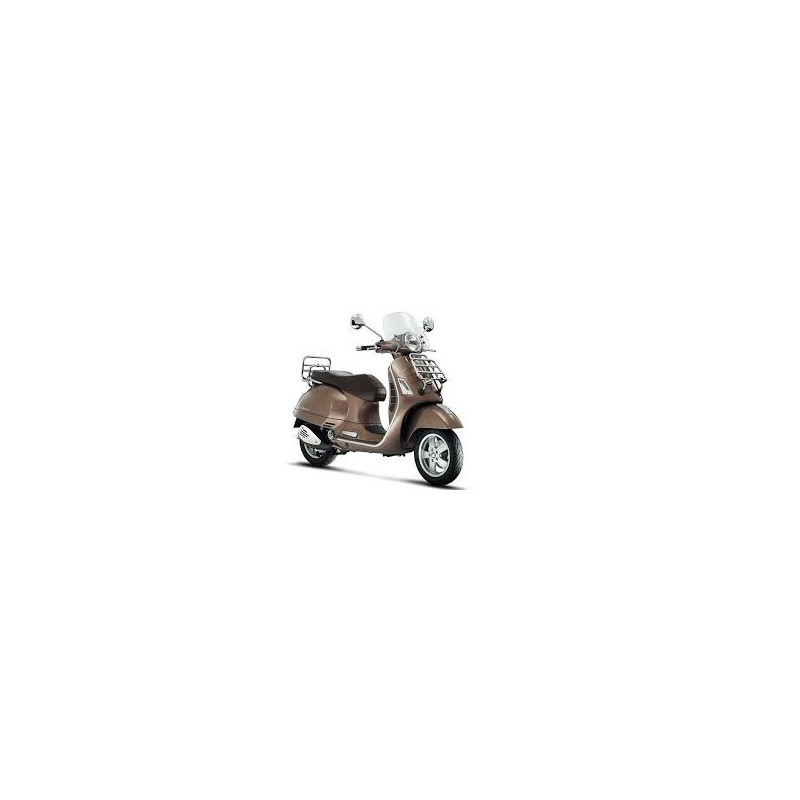 VESPA GTS125 ie ABS E4 Touring