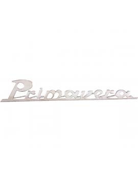 ANAGRAMA PRIMAVERA (160mm)...