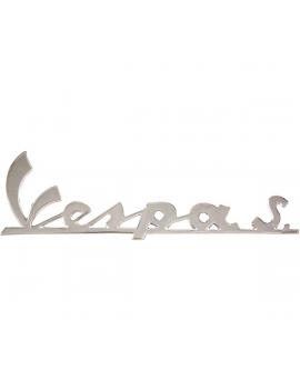 Anagrama Vespa S
