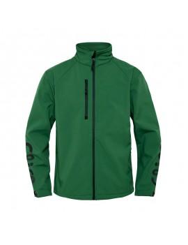 Chaqueta Clice Elegance Verde