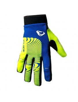 Guantes Clice trial Glove azul