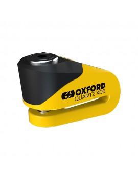 Candado Disco Oxford Quartz...