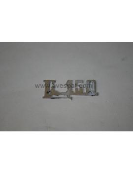 ANAGRAMA DEL. LI-150 LAMBRETTA