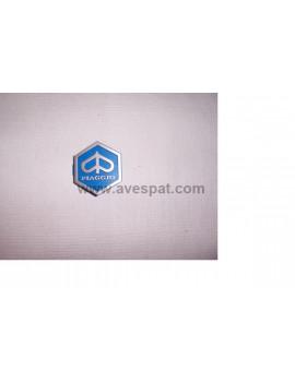 ANAGRAMA HEXAGONAL FRONTAL VESPA (Válido para PK, PX, T5, PKS, IRIS, XL)