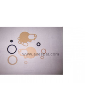 KIT JUNTAS CARBURADOR PX-PE