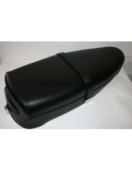 ASIENTO COLOR NEGRO VESPA 125CL/150CL/200DS/200DN