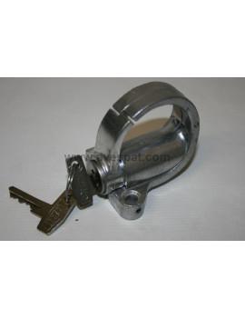GANCHO PORTABOLSAS (Con cerradura y llave) VESPA