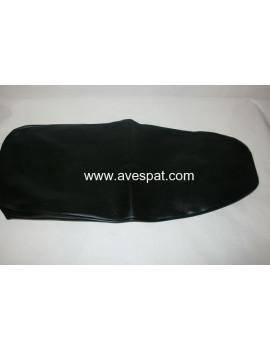 FUNDA NEGRA ASIENTO VESPA PX 125 / 150 /200