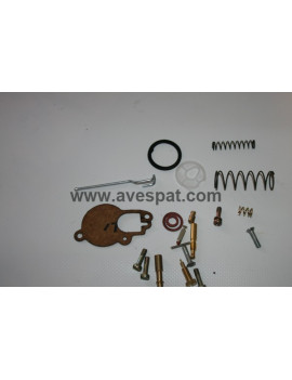 KIT REPARACION CARBURADOR VESPA