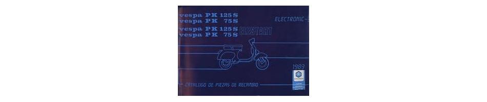 Pk 75 s Elestar