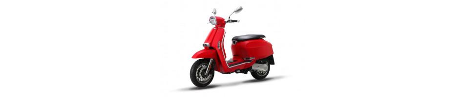 LAMBRETTA 50 cc