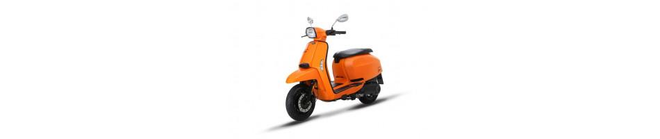 LAMBRETTA 125 cc