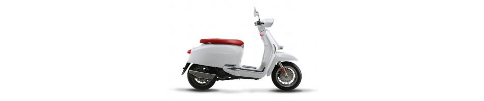LAMBRETTA 200 cc