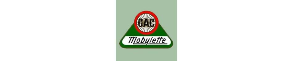 RECAMBIOS PARA TODOS LOS MODELOS DE MOBYLETTE