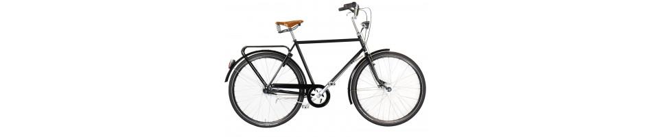 Todos los recambios necesarios y accesorios para bicicleta clásica