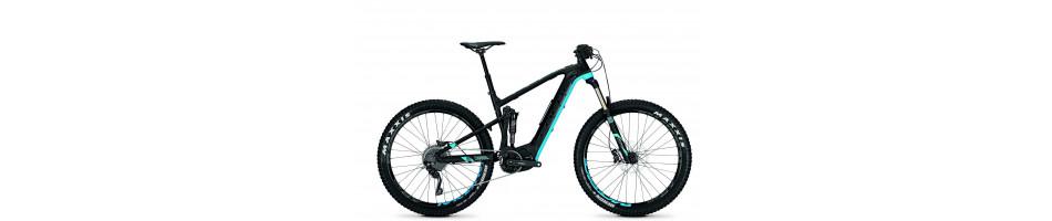 Todos los recambios y accesorios para bicicletas e-bike
