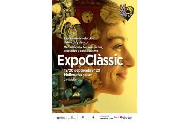 Expoclassic Mollerussa 2021
